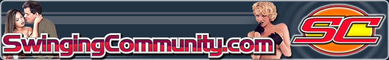 swinging community.com A swinging site created by swingers for swingers!